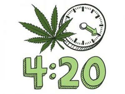 420 music mix