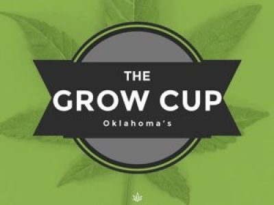 Oklahoma Grow Cup